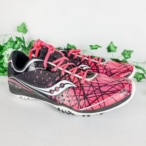 Saucony Track Spikes Size 9 Brand New